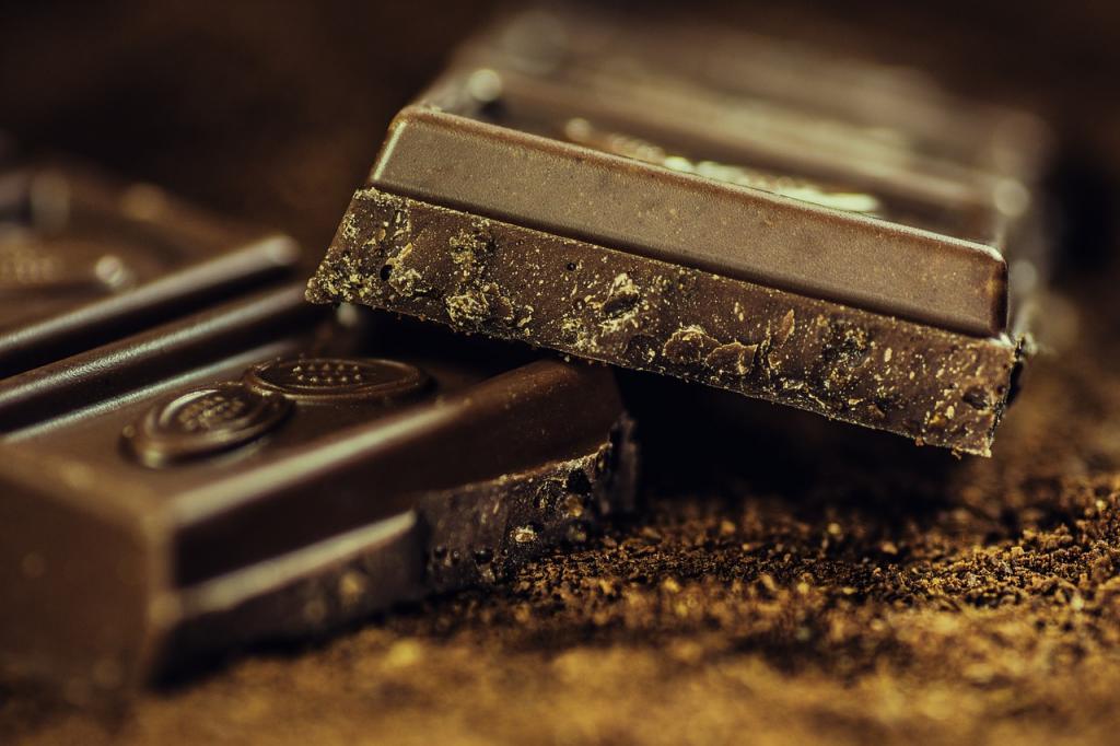 Przepis na likier z czekoladą