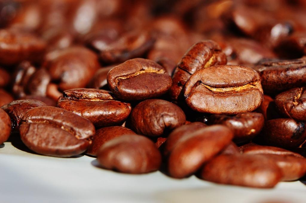 Przepis na likier kawowy